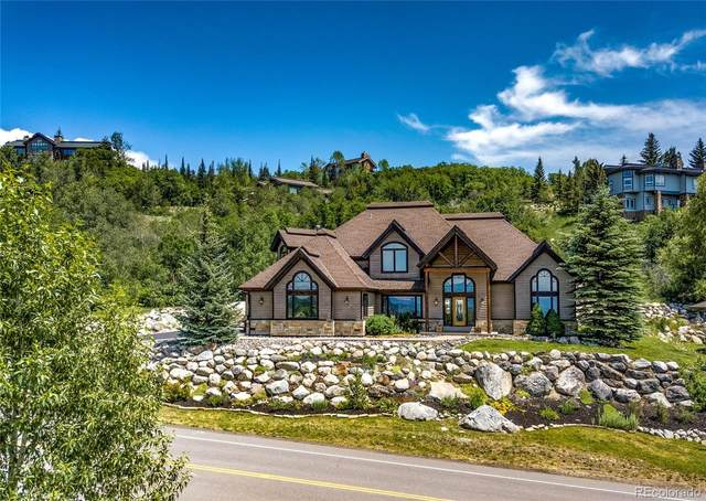 1950 Clubhouse Drive, Steamboat Springs, CO 80487 (MLS #5108961) :: Bliss Realty Group