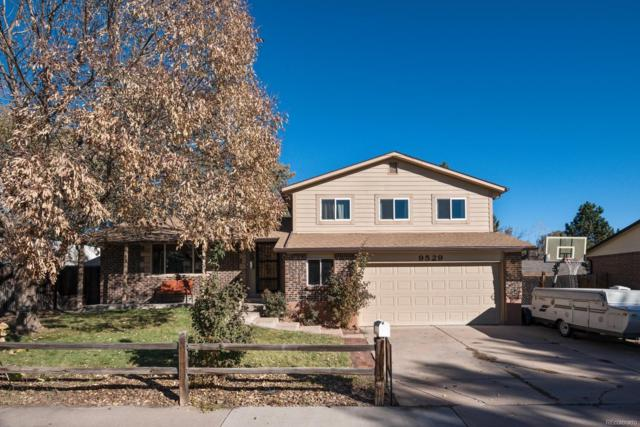9529 W Maplewood Place, Littleton, CO 80123 (#5109026) :: Colorado Team Real Estate