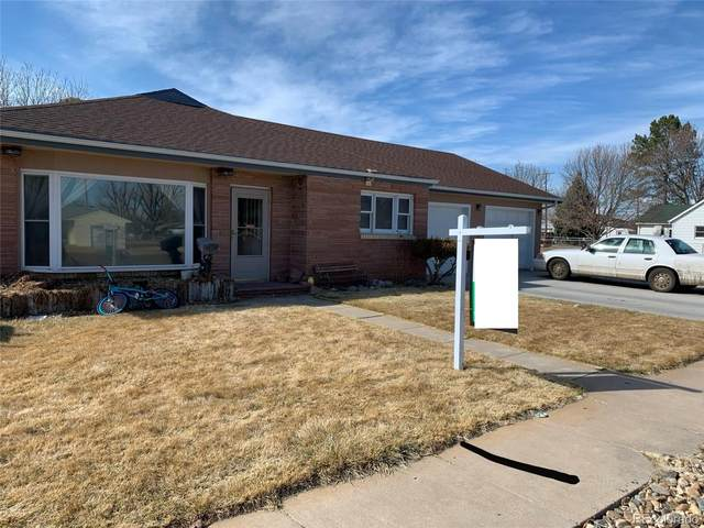 661 Date Avenue, Akron, CO 80720 (#5109045) :: Wisdom Real Estate