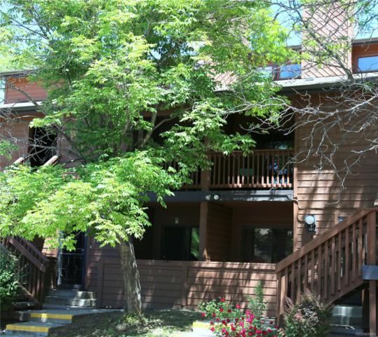 540 S Forest Street 9-201, Denver, CO 80246 (#5109716) :: The DeGrood Team