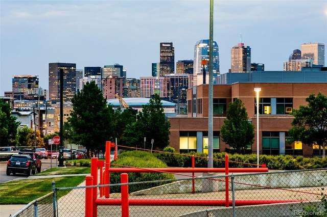 2048 Eliot Street, Denver, CO 80211 (MLS #5110094) :: Kittle Real Estate