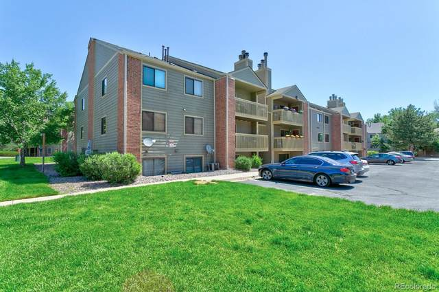 6350 Oak Street #202, Arvada, CO 80004 (#5110211) :: The DeGrood Team