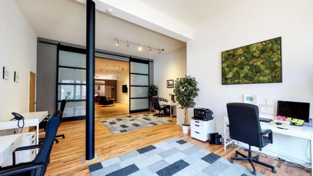 3240 Tejon Street #101, Denver, CO 80211 (MLS #5110372) :: 8z Real Estate