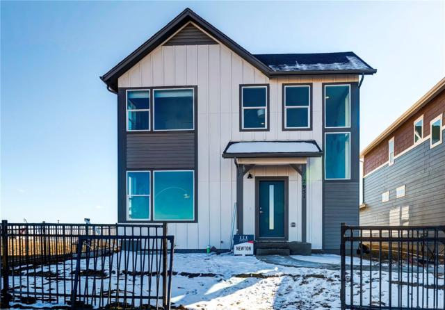 3027 Sykes Drive, Fort Collins, CO 80524 (MLS #5110667) :: Kittle Real Estate