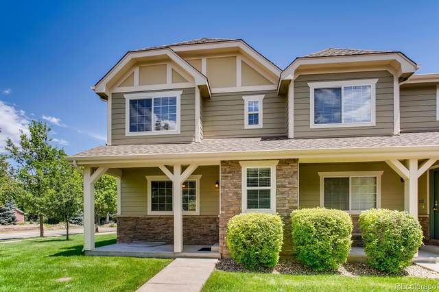 1002 Andrews Peak Drive #101, Fort Collins, CO 80521 (#5110710) :: The Heyl Group at Keller Williams