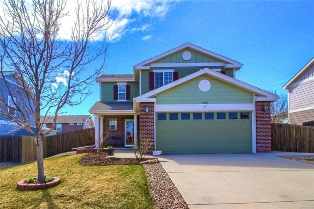 13643 Lilac Street, Thornton, CO 80602 (#5110749) :: The Peak Properties Group