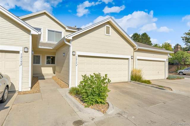 12194 E 2nd Drive, Aurora, CO 80011 (MLS #5111194) :: 8z Real Estate