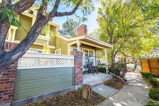 1917 S Hannibal Street A, Aurora, CO 80013 (#5112181) :: Kimberly Austin Properties