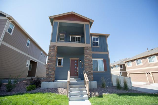 2515 Dorset Drive, Colorado Springs, CO 80910 (#5112290) :: The Heyl Group at Keller Williams