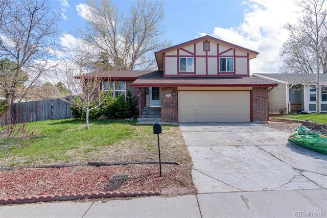 11798 E Atlantic Place, Aurora, CO 80014 (#5112430) :: Venterra Real Estate LLC