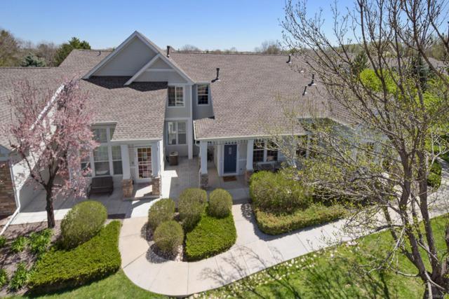 8300 Fairmount Drive G102, Denver, CO 80247 (#5112732) :: Wisdom Real Estate