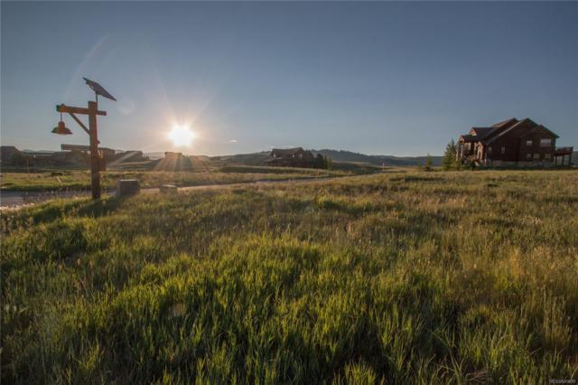 1611 Mountain Sky Lane, Granby, CO 80446 (#5112761) :: The Heyl Group at Keller Williams