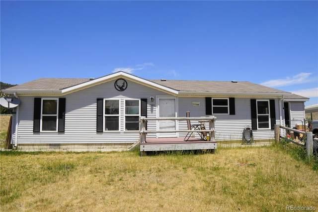 1036 Julie Circle, Meeker, CO 81641 (MLS #5113187) :: 8z Real Estate