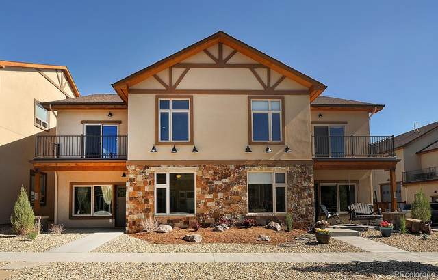 202 Summitview Lane, Poncha Springs, CO 81242 (#5113260) :: Berkshire Hathaway HomeServices Innovative Real Estate