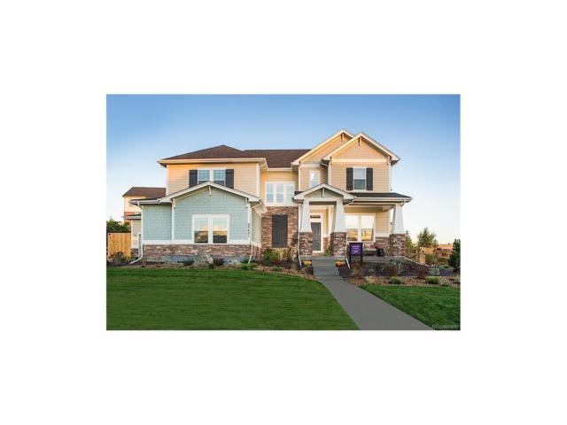 23221 E Rockinghorse Parkway, Aurora, CO 80016 (MLS #5113336) :: 8z Real Estate