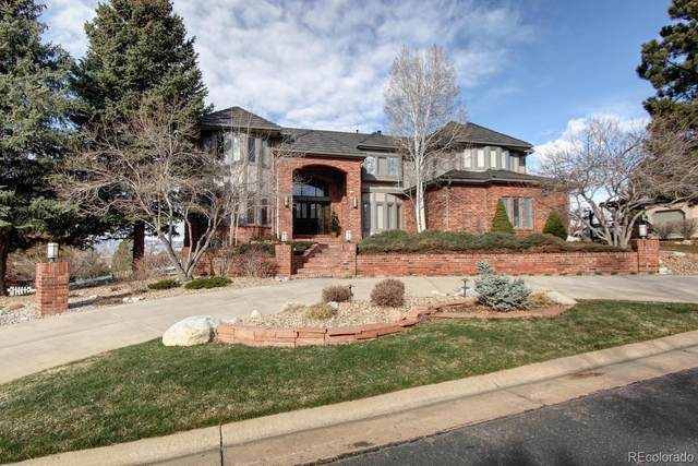 67 Falcon Hills Drive, Highlands Ranch, CO 80126 (MLS #5113347) :: 8z Real Estate