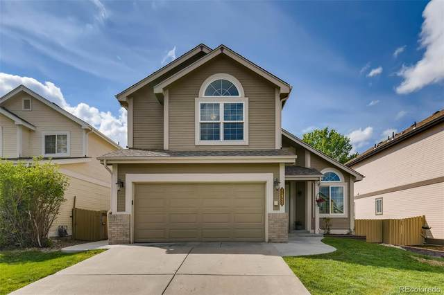 11357 Haswell Drive, Parker, CO 80134 (#5113511) :: Colorado Home Finder Realty