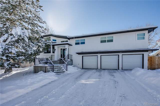 11732 W 34th Avenue, Wheat Ridge, CO 80033 (#5113518) :: The Peak Properties Group