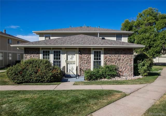 1225 S Oneida Street #209, Denver, CO 80224 (MLS #5113675) :: Bliss Realty Group