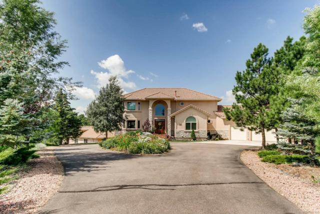 4341 Mountain Dance Drive, Colorado Springs, CO 80908 (#5113761) :: Harling Real Estate