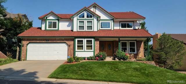 20 Buckthorn Drive, Littleton, CO 80127 (#5113850) :: Venterra Real Estate LLC