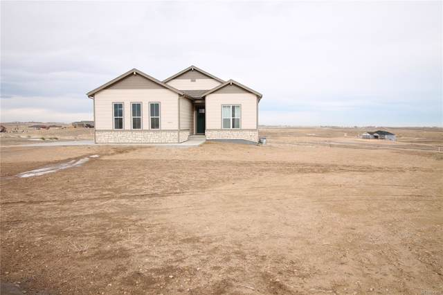 16483 Essex Road, Platteville, CO 80651 (MLS #5113903) :: 8z Real Estate