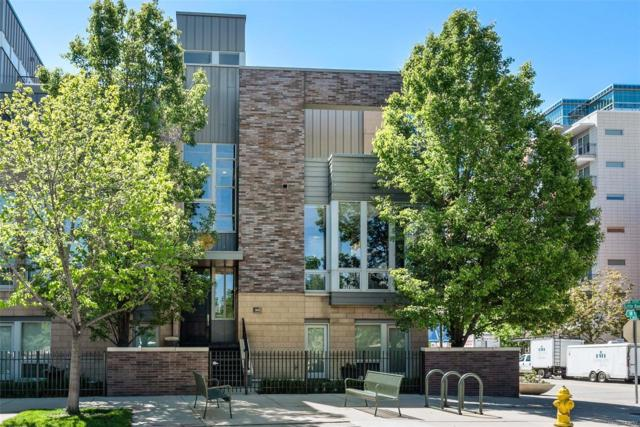 1800 Little Raven Street, Denver, CO 80202 (#5114384) :: The City and Mountains Group