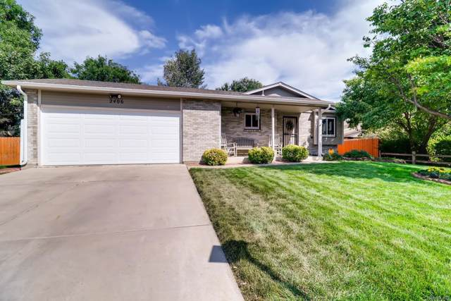 2406 Pennock Way, Longmont, CO 80501 (#5115022) :: The Heyl Group at Keller Williams