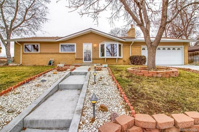 95 S Cody Court, Lakewood, CO 80226 (#5115688) :: The DeGrood Team