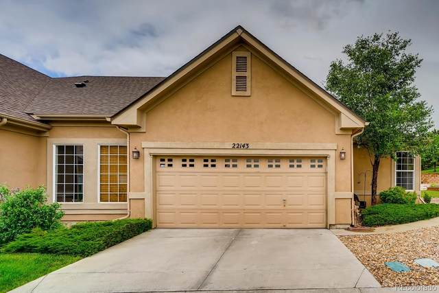 22143 E Calhoun Place, Aurora, CO 80016 (#5115925) :: The DeGrood Team