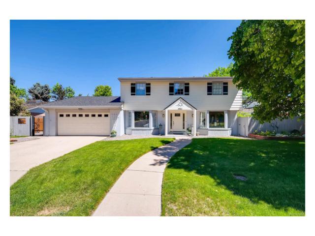 4961 W Oxford Avenue, Denver, CO 80236 (MLS #5115992) :: 8z Real Estate