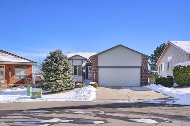 6225 Viewfield Heights, Colorado Springs, CO 80919 (MLS #5116381) :: Bliss Realty Group