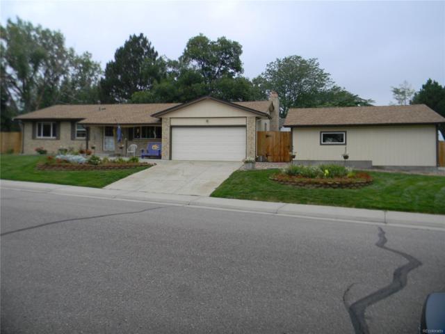 4797 S Lewis Court, Littleton, CO 80127 (MLS #5116448) :: 8z Real Estate