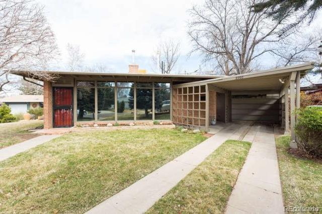 2960 S Marion Street, Englewood, CO 80113 (#5116572) :: The City and Mountains Group