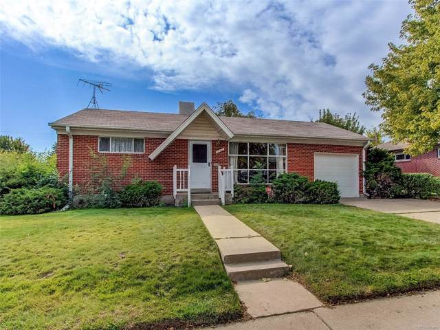 1126 E 111th Place, Northglenn, CO 80233 (#5117463) :: Bring Home Denver with Keller Williams Downtown Realty LLC