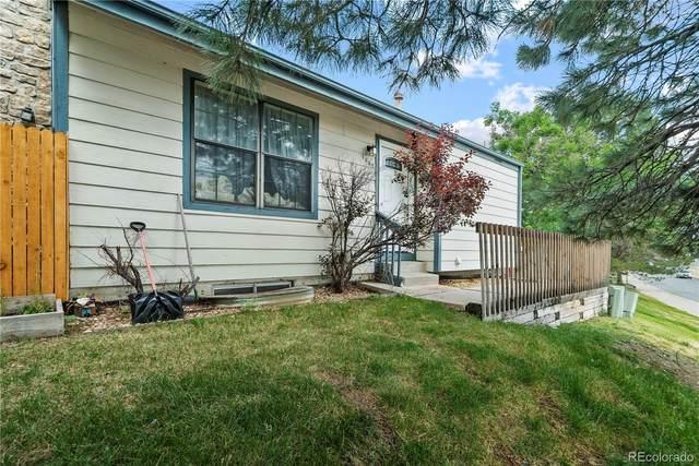 1005 S Zeno Way, Aurora, CO 80017 (#5117481) :: The Colorado Foothills Team | Berkshire Hathaway Elevated Living Real Estate