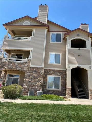 8412 S Holland Court #308, Littleton, CO 80128 (#5117884) :: Briggs American Properties