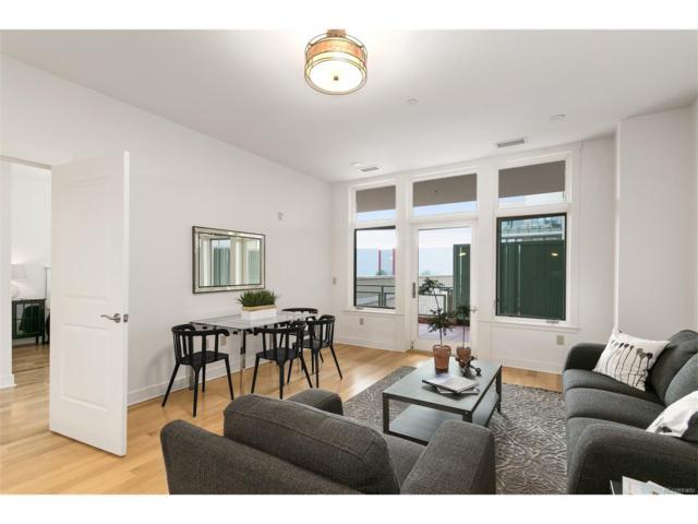 7220 W Bonfils Lane #202, Lakewood, CO 80226 (MLS #5118334) :: 8z Real Estate