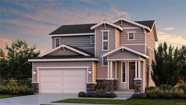 530 W 175th Place, Broomfield, CO 80023 (#5118472) :: My Home Team