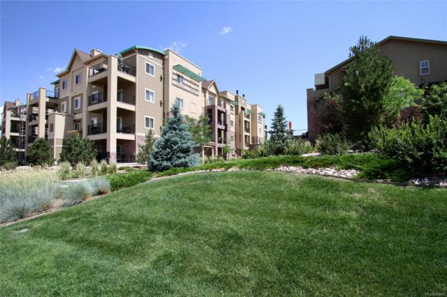 1144 Rockhurst Drive C-208, Highlands Ranch, CO 80129 (#5118648) :: Wisdom Real Estate