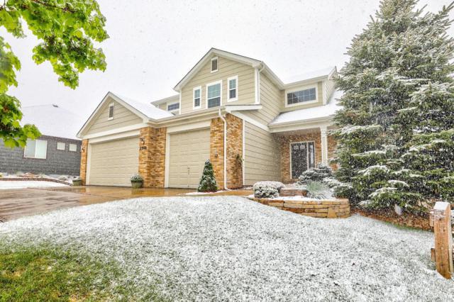 23110 Hope Dale Avenue, Parker, CO 80138 (MLS #5118681) :: 8z Real Estate
