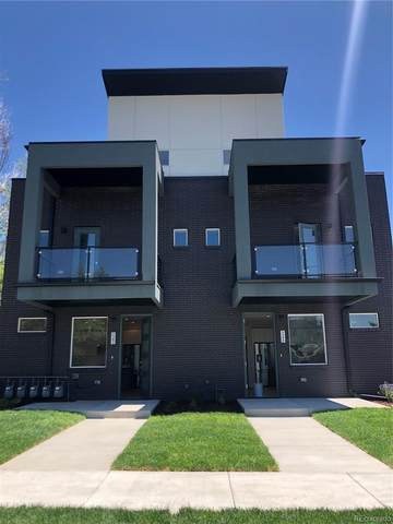 4265 W 13th Street, Denver, CO 80204 (#5118848) :: The Healey Group