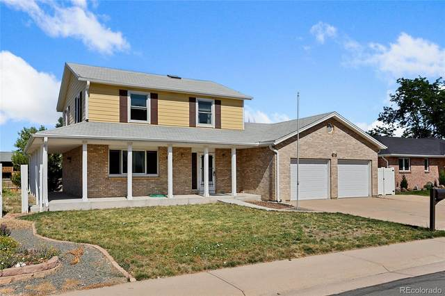 807 Poppy Drive, Brighton, CO 80601 (#5118849) :: Mile High Luxury Real Estate