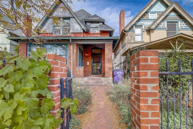 57 W Byers Place, Denver, CO 80223 (#5118902) :: Bring Home Denver with Keller Williams Downtown Realty LLC
