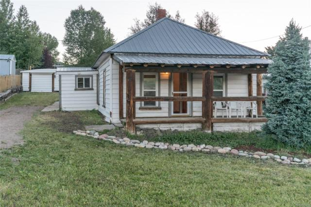 21535 State Hwy 131, Phippsburg, CO 80469 (#5120157) :: The Heyl Group at Keller Williams