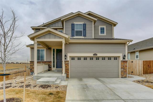 13388 Olive Street, Thornton, CO 80602 (#5120386) :: Structure CO Group