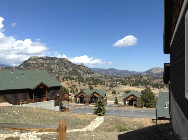 2625 Marys Lake Road 28B, Estes Park, CO 80517 (#5120713) :: Bring Home Denver with Keller Williams Downtown Realty LLC
