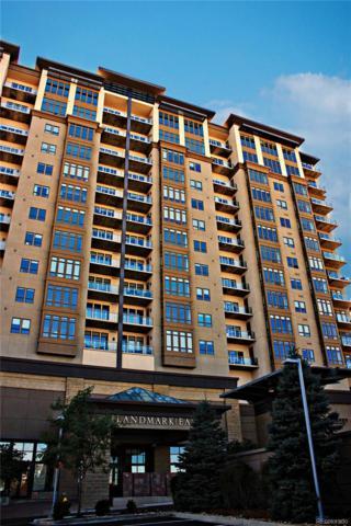7600 Landmark Way 711-2, Greenwood Village, CO 80111 (MLS #5120927) :: 8z Real Estate