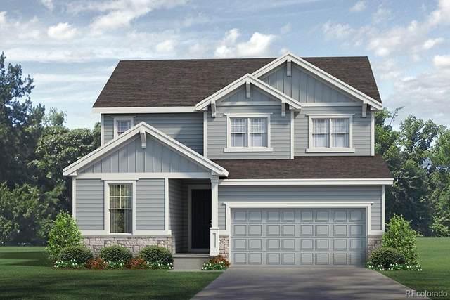 16755 Beaumont Boulevard, Mead, CO 80542 (#5120972) :: Wisdom Real Estate