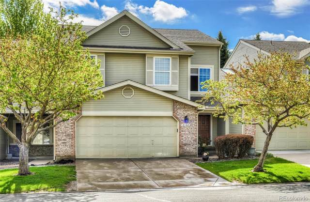 8148 S Humboldt Circle, Centennial, CO 80122 (MLS #5121102) :: Keller Williams Realty